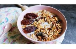 """Нахранете мозъка си ! Най-добрите """"мозъчни"""" храни за закуска."""