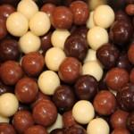 Шоколадови ядки