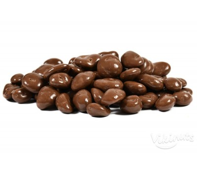 Шоко Червена боровинка (млечен шоколад) 250g