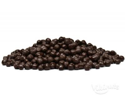 Шоко криспи 4-5мм (черен шоколад) 250g