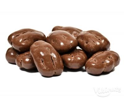 Шоко Пекан (млечен шоколад) 250g