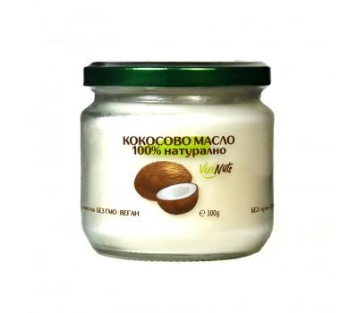 Кокосово масло 300g