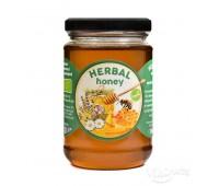 Билков мед 380g