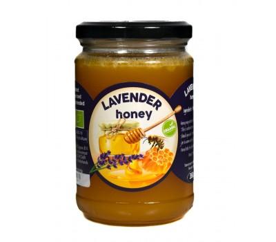 Лавандулов мед 380g