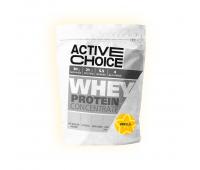 Протеин на прах Ванилия от Active choice 500g