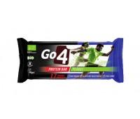 Био Протеинов бар с фъстъци 50g