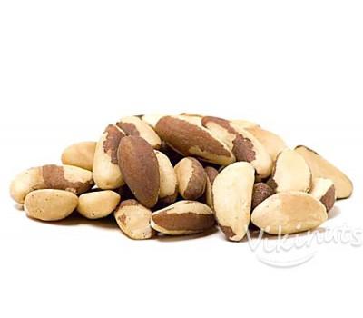 Бразилски орехи сурови