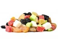 Микс от сушени плодове 250g
