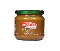 Орехов тахан с пчелен мед 330g
